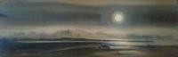 Mist over de Maasvlakte