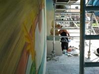 Frescoproject 's Hertogenbosch 2011